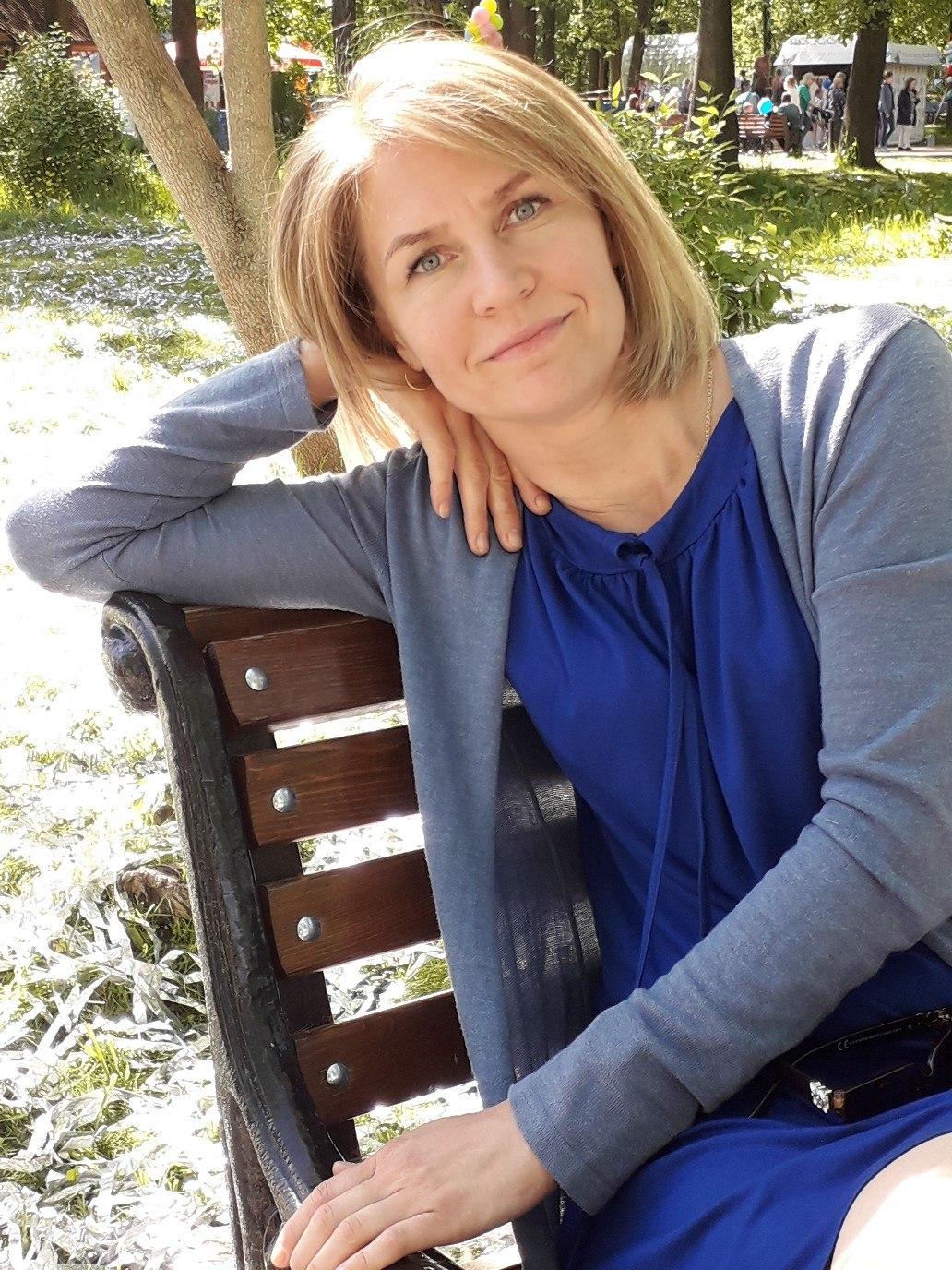 Irina, 41, Cherepovets