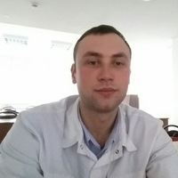 Егор Кальянов