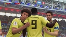 Belgium v Tunisia - 2018 FIFA World Cup Russia - Match 29 Highlights