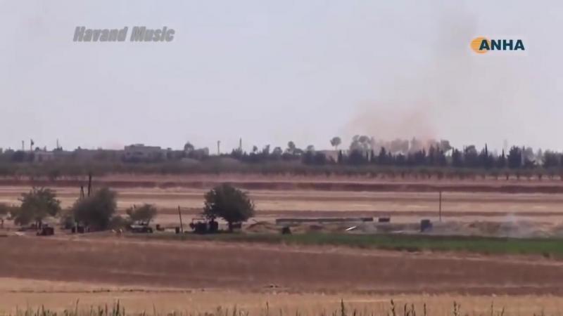 Lêde û Lêde YPG Û YPJ ( Strana Nû 2018 )