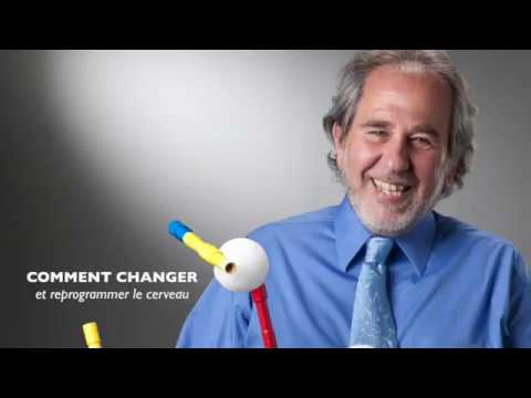 Comment changer, Dr Bruce Lipton et Annie Laforest (épigénétique)