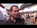 12 лет без мяса Чемпион Европы по бодибилдингу поделился опытом на вегетарианском фестивале ФАН ТВ