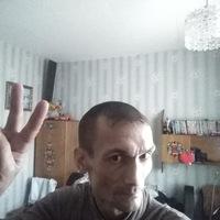 Анкета Андрей Балымов