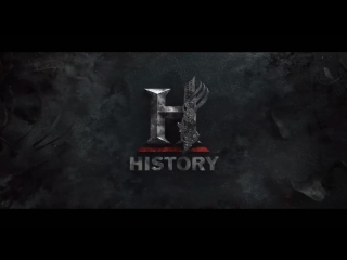 Vikings_ Mid-Season 5 Official #SDCC Trailer (Comic-Con 2018) _ Series Returns Nov. 28 _ History
