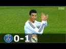 🔥 Пари Сен-Жермен - Реал Мадрид 0-1 - Обзор Контрольного Матча 02/01/2014 HD 🔥