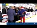 Турнир по хоккею на Ледовой арене