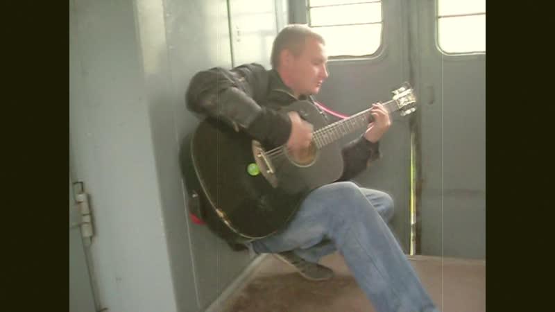 Эксклюзивное видео Ковра и Головы август 2010 год