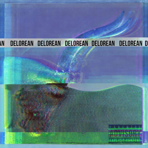French альбом DeLorean