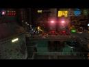 Qewbite LEGO Batman 3 Beyond Gotham Прохождение Часть 1 РОБИН В БЕДЕ