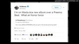 Masta Ace feat. Evidence - Eat (prod. by Dj Premier)