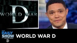 Trump is the Worlds Worst Spy &amp 2020 Dem Candidates Jump In The Daily Show