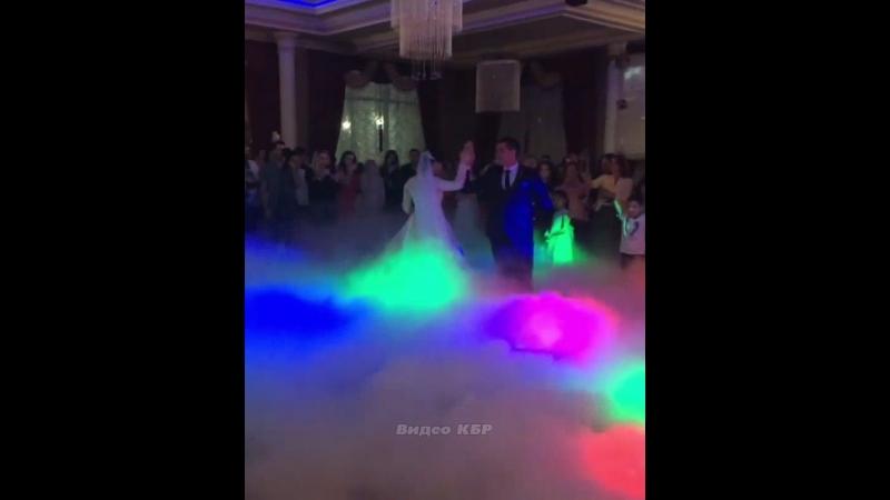 Кабардинская свадьба ❤️