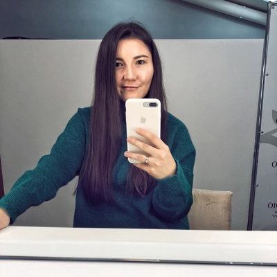 Наиля Яценкова
