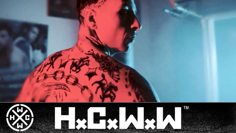 BOUNDARIES - TURNING POINT - HARDCORE WORLDWIDE (OFFICIAL HD VERSION HCWW)