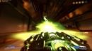 Doom 2016 - Ultra Nightmare Training No upgrades Best Fights 2