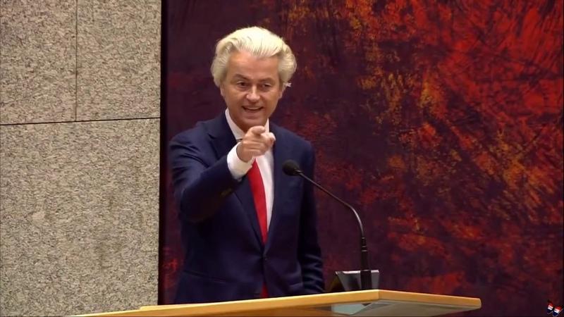 [Slot] ★ Geert Wilders: ''Maak er maar een grap over Dijkhof..'' ★ Aanslag Utrecht 19-03-2019 HD