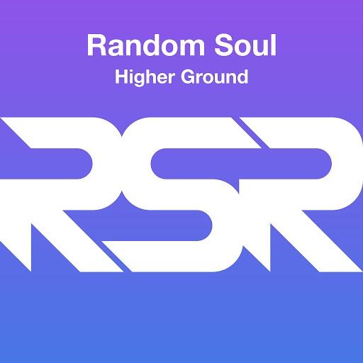 Random Soul альбом Higher Ground