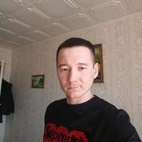 Анкета Артур Нургалеев