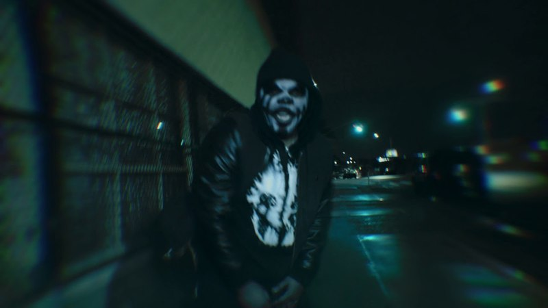 Lex The Hex Master, Grizzy Hendrix G-Mo Skee - Jokes Ova