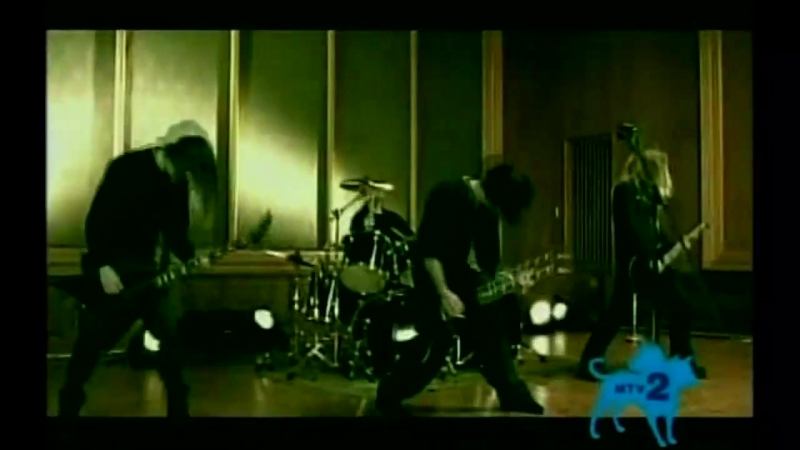 Kreator - Enemy Of God [Official Video]