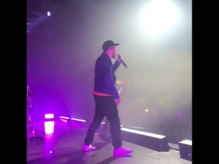 Mike Shinoda instagram video 16.10.2018