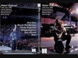 Peter Gabriel Amnesty International (Giants Stadium)