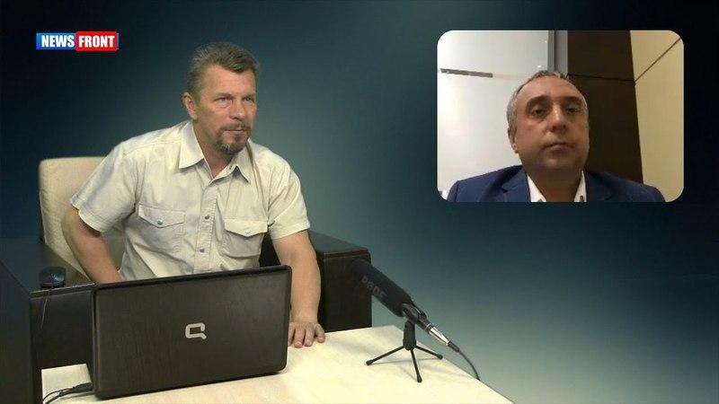 Олег Иванов: Украинское государство и свобода слова - понятия несовместимые