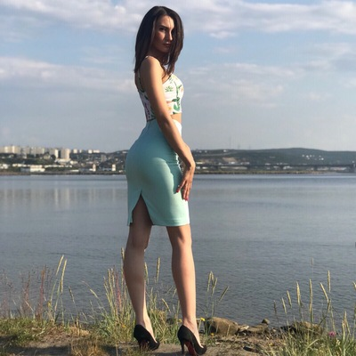 Виктория Тореева