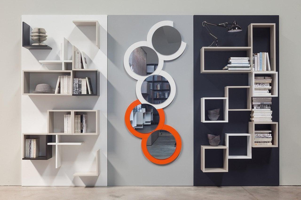 Magnetika Elements: Ronda Design