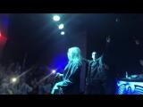 Концерт GRIVINA ( 07.02.2018 ) Абакан 4k ( Дарья Гривина )