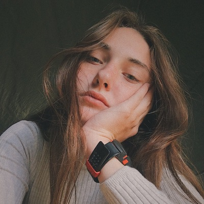 Chubukova Nastya