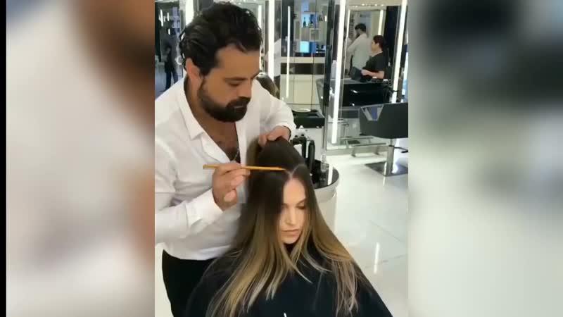 ⭐ Подборка стильных вариантов окрашивания волос ⭐