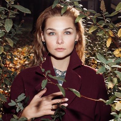 Софья Лихоносова