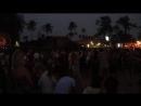 Drum Circle, Arambol, Goa /After sunset