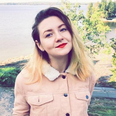 Виктория Салмина