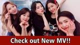 Red Velvet has Released Their Japanese MV Teaser for 'Cookie Jar'!