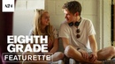 Eighth Grade Director Bo Burnham Official Featurette HD A24