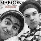 Maroon альбом The Funky Record