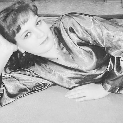 Ольга Водясова
