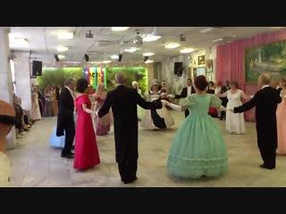 Греческий хоровод от Аллы Ждановой