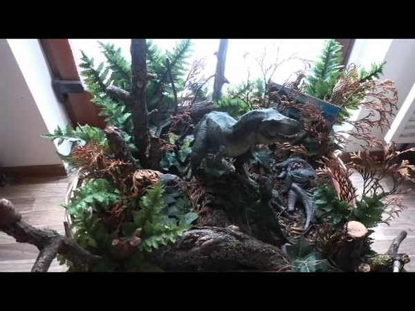 The Dinosaur Toy Forum Diorama Contest 2014, sponsored by Everything Dinosaur - all 59 entries