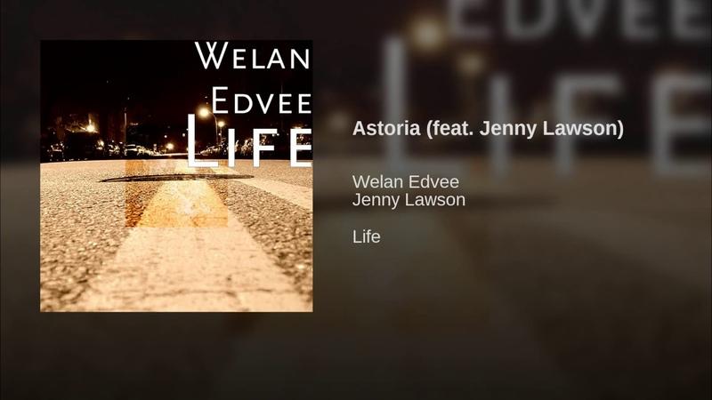 Astoria feat Jenny Lawson
