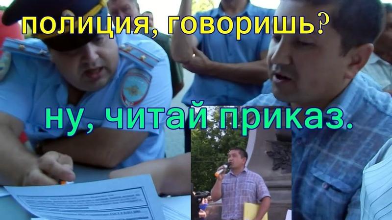 Губернатор Овсянников проиграл нам суд. Обвинения все сняты.