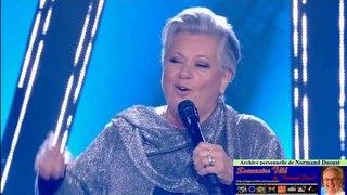 Ginette Reno    La Voix .... Archive personnelle de Normand Daoust  . FAN #1 de TVA
