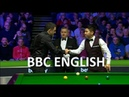 Ronnie OSullivan vs Zhou Yuelong - full match UK Championship Snooker - 3rd December 2018
