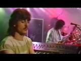 Eloy - Концерт на французском ТВ - 1983