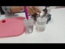 Ваше средство для мытья посуды против средства для мытья Faberlic