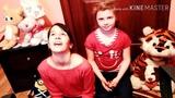 Разговорное видео истории про лето НЕНРИС НАСтя
