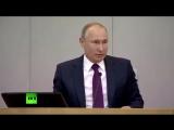 Путин наконец-то признал, что Украина - это независимое государство, которое может проводить независимую политику.