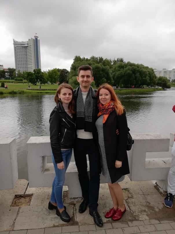 Андрей Баронов | Минск